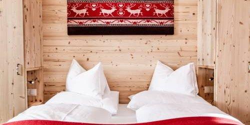 Забронировать Hotel Alpenfriede