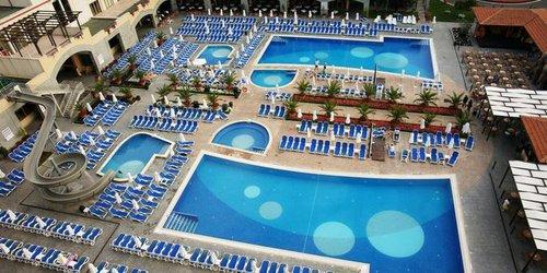 Забронировать Iberostar Sunny Beach Resort - All Inclusive