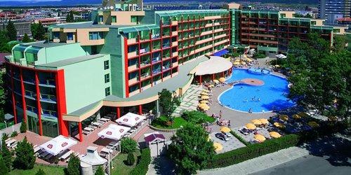 Забронировать MPM Hotel Kalina Garden - All Inclusive