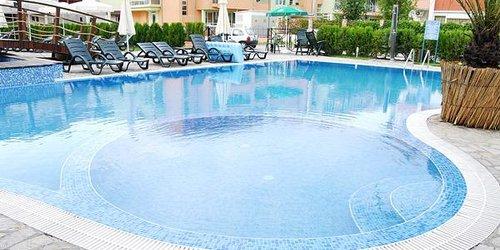 Забронировать Lion Sunny Beach Hotel