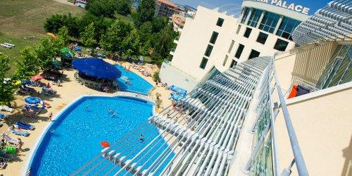 Забронировать Ivana Palace Hotel