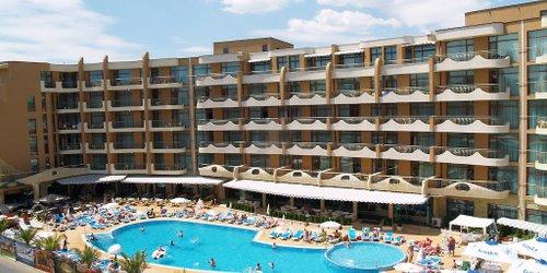 Забронировать Grenada Hotel - All Inclusive