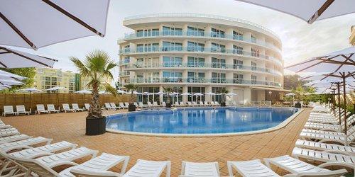 Забронировать Calypso Hotel - All Incluisve