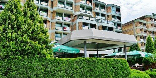 Забронировать Hotel Aktinia