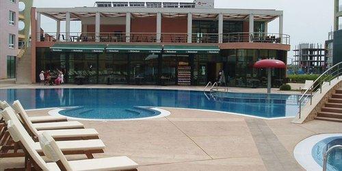 Забронировать Pollo Resort