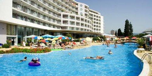 Забронировать Hotel Neptun Beach - All Inclusive