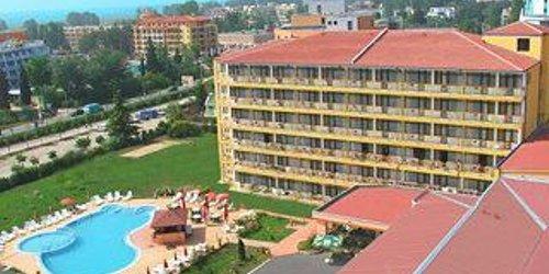 Забронировать Hotel Trakia Garden