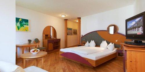 Забронировать Hotel Liebe Sonne