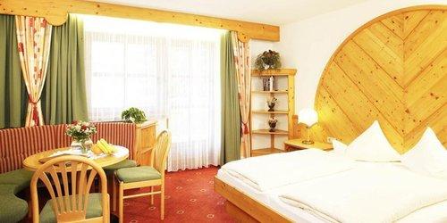 Забронировать Hotel Garni Granat