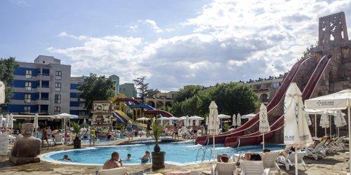 Забронировать Kuban Resort & Aquapark