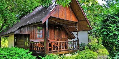 Забронировать Seashell Resort Koh Tao