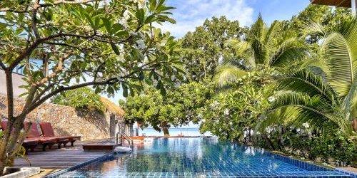 Забронировать Sairee Hut Resort
