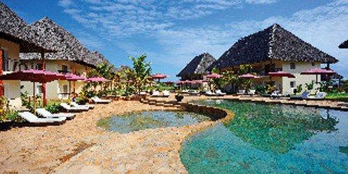 Забронировать Dream of Zanzibar Resort