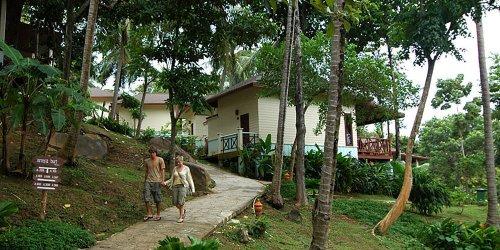 Забронировать Arayaburi Resort