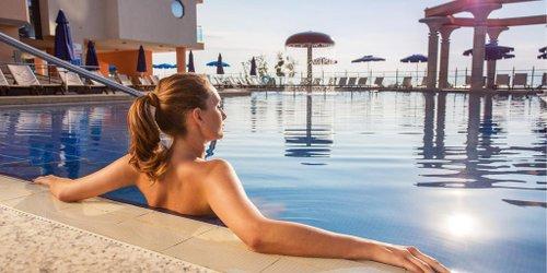Забронировать Astera Hotel & Spa - Ultra All Inclusive