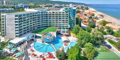 Забронировать Marina Grand Beach Hotel All Inclusive