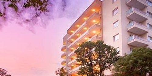 Забронировать Orchidea Boutique Spa Hotel