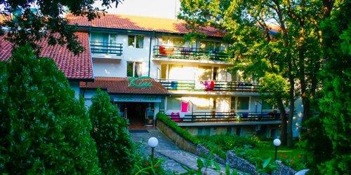 Забронировать Kini Park Hotel All Inclusive