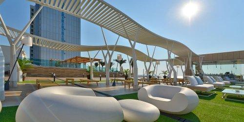 Забронировать International Hotel Casino & Tower Suites