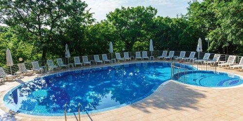 Забронировать Odessos Park Hotel - All Inclusive