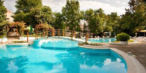 Забронировать Ljuljak Hotel