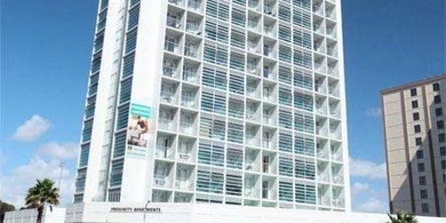 Забронировать Proximity Apartments Manukau / Auckland Airport