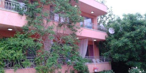 Забронировать Guest Rooms Villa Sapphire