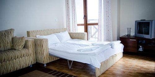Забронировать Hotel Lucky Pamporovo & Spa