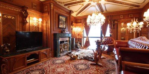 Забронировать Hotel Pamporovo