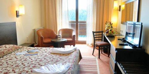 Забронировать Hotel Orlovetz