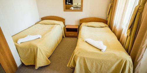 Забронировать Snezhanka Hotel