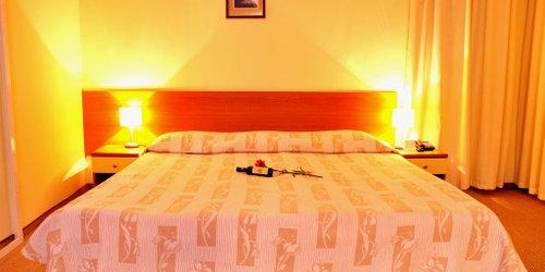 Забронировать Hotel Prespa
