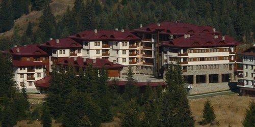 Забронировать Perelik Hills Apartments