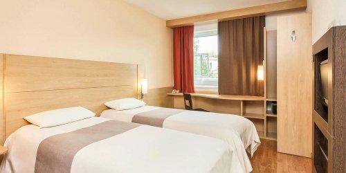 Забронировать Ibis Yaroslavl Center