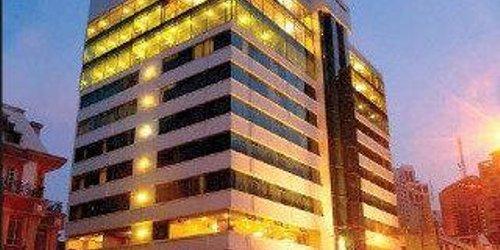 Забронировать Great Eastern Hotel Makati