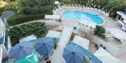 Забронировать Aquamarine Hotel