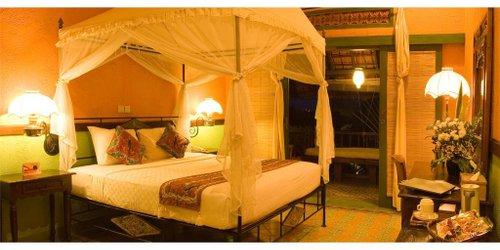 Забронировать Dusun Jogja Village Inn