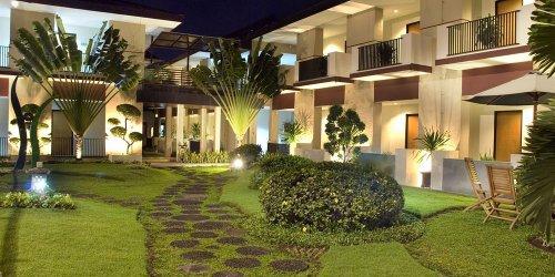 Забронировать LPP Garden Hotel