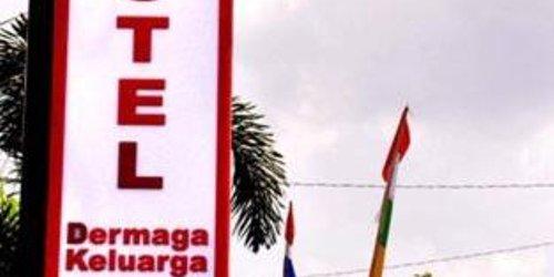 Забронировать Dermaga Keluarga Hotel