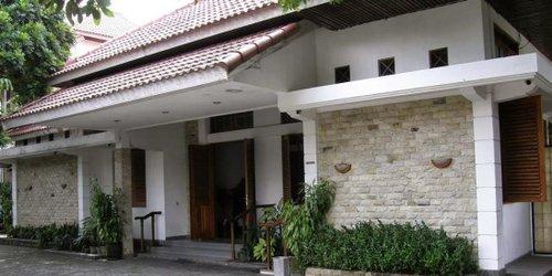Забронировать Hotel Graha Kinasih Kotabaru