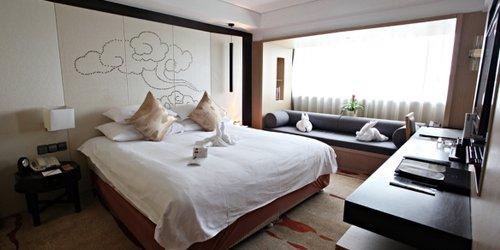 Забронировать Hangzhou Scholars Club Hotel