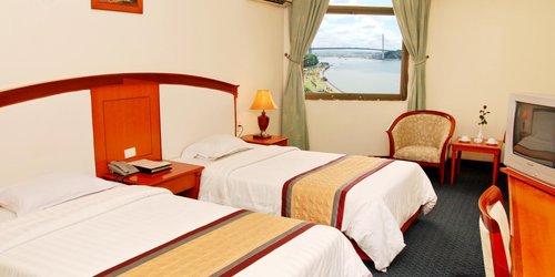 Забронировать Van Hai Halong Hotel