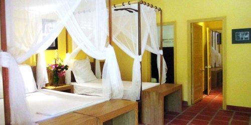 Забронировать Whale Island Resort