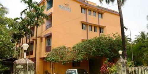 Забронировать Molyma Resort