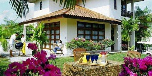 Забронировать Bintan Lagoon Villas