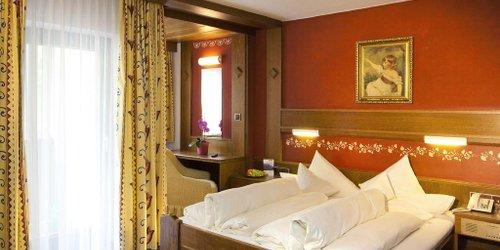 Забронировать Hotel Sölderhof