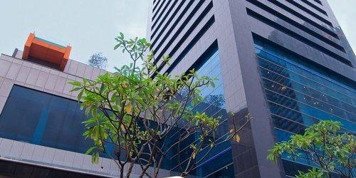 Забронировать Manhattan Hotel Jakarta