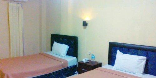 Забронировать Hotel Herly Syariah