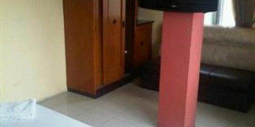 Забронировать Hotel Mega Buana