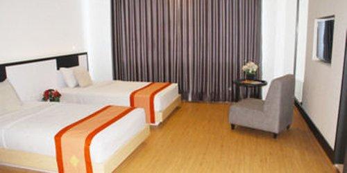Забронировать Hotel Buana Lestari